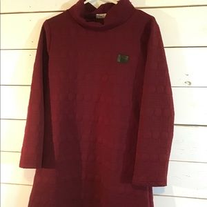 Y3 Tunic Heavyweight HanYi Cotton Long Sleeve XL